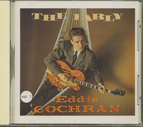 Eddie Cochran - Covered by the Beatles - Vol. 2 - The BBC Years - Zortam Music