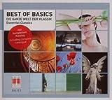 echange, troc Handel, Grieg, Mozart - Best of Basics