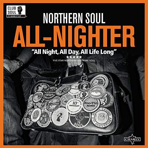 Vinilo : NORTHERN SOUL - Northern Soul: All-nighter