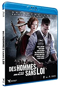 Des hommes sans loi [Blu-ray] [Combo Blu-ray + DVD]