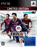 FIFA 14 ワールドクラスサッカー Limited Edition(早期予約限定商品) (Ultimate Team:24プレミアムゴールドパックスDLC&レオ・メッシ スチールブックケース&DLCセット同梱)