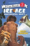 Ice Age #4 ICR #2 (I Can Read Book 2)