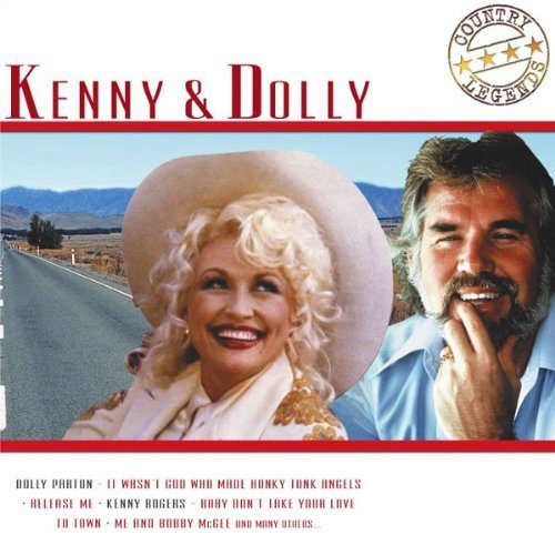 KENNY ROGERS - Country Legends - Kenny Rogers - Zortam Music