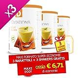 Minceur D - Velouté Légumes en Pot ECO + 1 shaker offert -