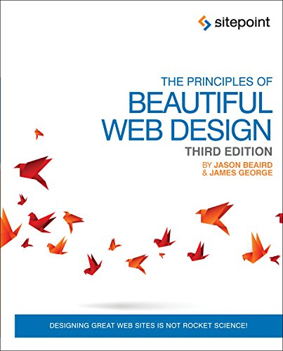 The Principles of Beautiful Web Design