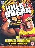 echange, troc Wwe - Hulk Hogan - the Ultimate Anthology [Import anglais]
