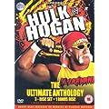 WWE - Hulk Hogan - Ultimate Anthology [DVD]