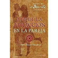 Ley De La Atraccion En La Pareja (Oraculo - Autoayuda)