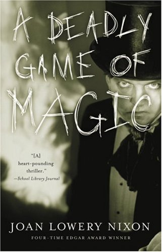 Cover of A Deadly Game of Magic