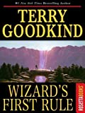 img - for Wizard's First Rule (Sword of Truth Book 1) book / textbook / text book