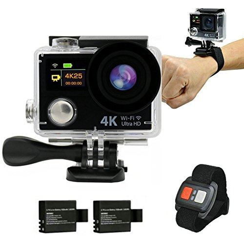 DAILY-Original-4K-Dual-Display-Mini-Ultra-HD-1080P-WiFi-DV-Action-Waterproof-Sports-CameraWasserdichte-Sportkamera-Camcorder-mit-Fernbedienung