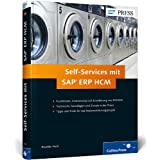 "Self-Services mit SAP ERP HCM (SAP PRESS)von ""Rinaldo Heck"""