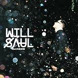 Will Saul DJ-Kicks (Vinyl)