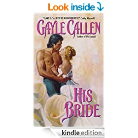 His Bride (Avon Historical Romance)