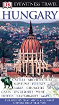 Hungary (Eyewitness Travel Guides)