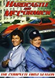 Hardcastle & Mccormick: Season 1 [DVD] [Import]