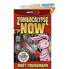 Zombocalypse Now (Paperback)