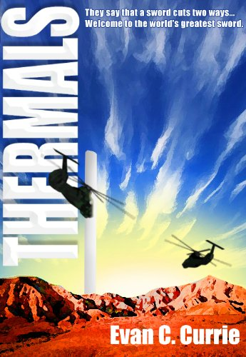 Thermals (Anselm Gunnar) cover