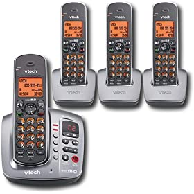 Win VTech CS6129 Cordless Phone System on Life Love Beauty in our December 2008 Contest Blowout!