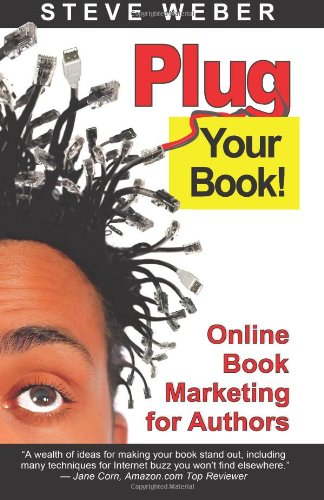 Plug Your Book!