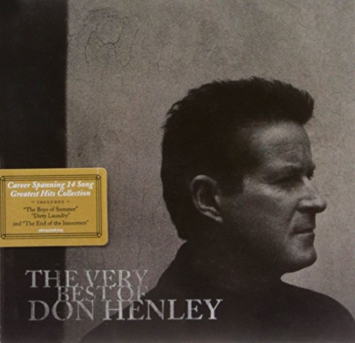 Don Henley - The Very Best Of - Zortam Music
