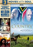 A Mandela Tribute: Cry, The Beloved Country / Sarafina / Endgame