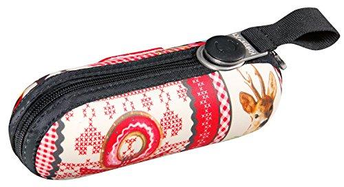 knirps-parapluie-pliant-multicolore-rouge-89811648