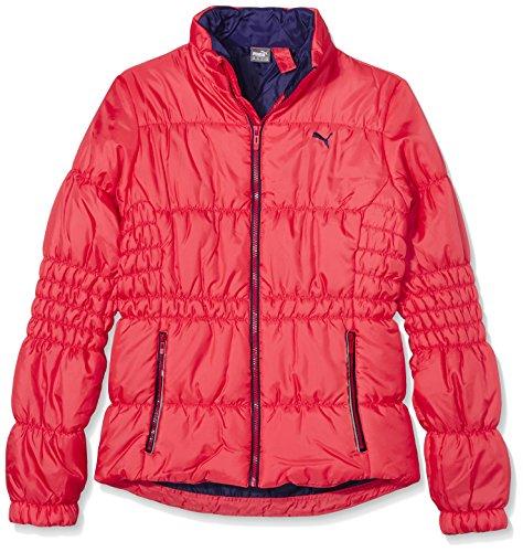 Puma Padded Jacket-Giacca da ragazza