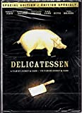 Delicatessen (French Only With English Subtitles) 1991 (Édition Spéciale)
