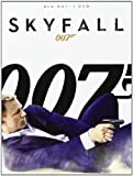 Skyfall [Blu-ray+DVD] [2012] [Region B] [ES Import] [PAL]