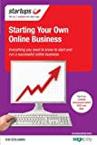 Starting Your Own Online Business (Startups)