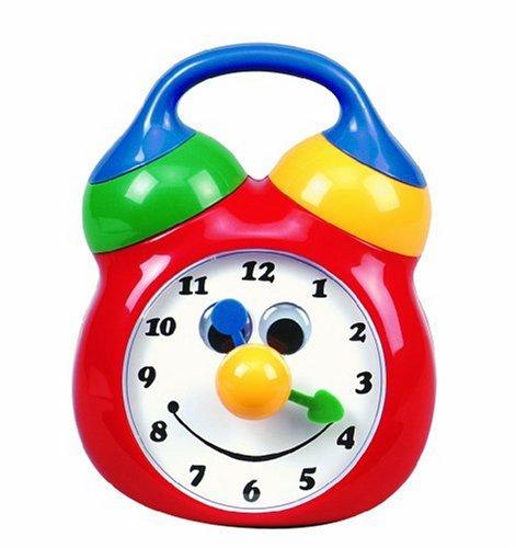 Tolo Toys Tick Tock Musical Clock - 1