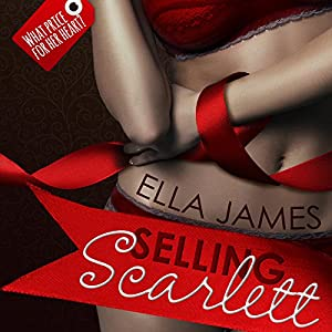 Selling Scarlett Audiobook