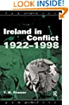 Ireland in Conflict 1922-1998 (Lancas...