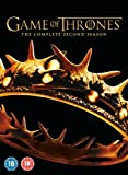 Game of Thrones Complete 2nd Series DVD