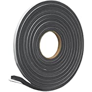 Do it Open Cell Poly Foam Weatherstrip Tape-1/2X3/8