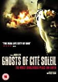Ghosts of Cite Soleil [Import anglais]