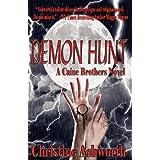 Demon Hunt ~ Christine Ashworth