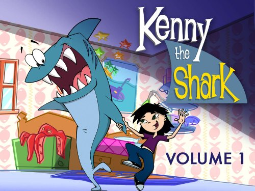 Amazon Com Kenny The Shark Season 1