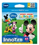 VTech InnoTab Software: Mickey Mouse...