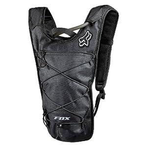 FOX XC Race Hydration Pack, Black