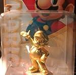 amiibo - Mario Gold Edition - Wii U