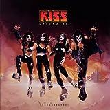 Kiss Destroyer:Resurrected