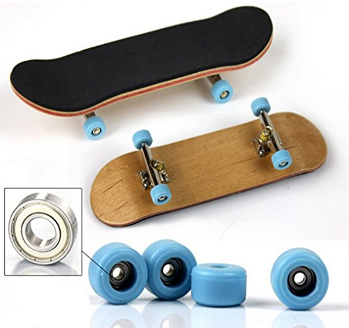 Fashionclubs-Maple-Complete-Wooden-Fingerboard-Skateboards-With-Basic-Bearing-Wheels