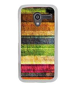 Multi Colour Pattern 2D Hard Polycarbonate Designer Back Case Cover for Motorola Moto X :: Motorola Moto XT1052 XT1058 XT1053 XT1056 XT1060 XT1055
