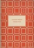 img - for Auguste Rodin verm chtnis in gedanken und gestaltung book / textbook / text book