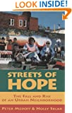 Streets of Hope : The Fall and Rise of an Urban Neighborhood