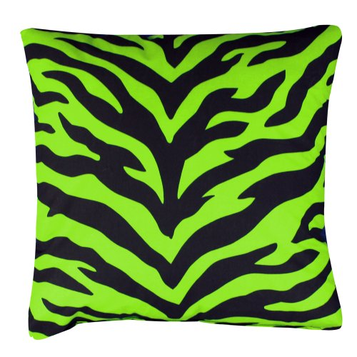 Small Green Decorative Pillow : Best Animal Print Throw Pillows for Home on Flipboard