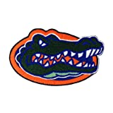 Florida Gators Logo Embroidered Iron Patches at Amazon.com