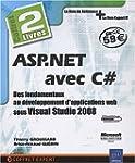 ASP.NET avec C# - Coffret de 2 livres...